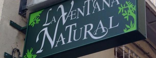 La Ventana Natural